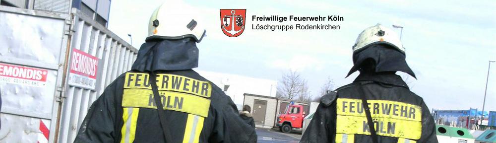 FF Köln, LG RD