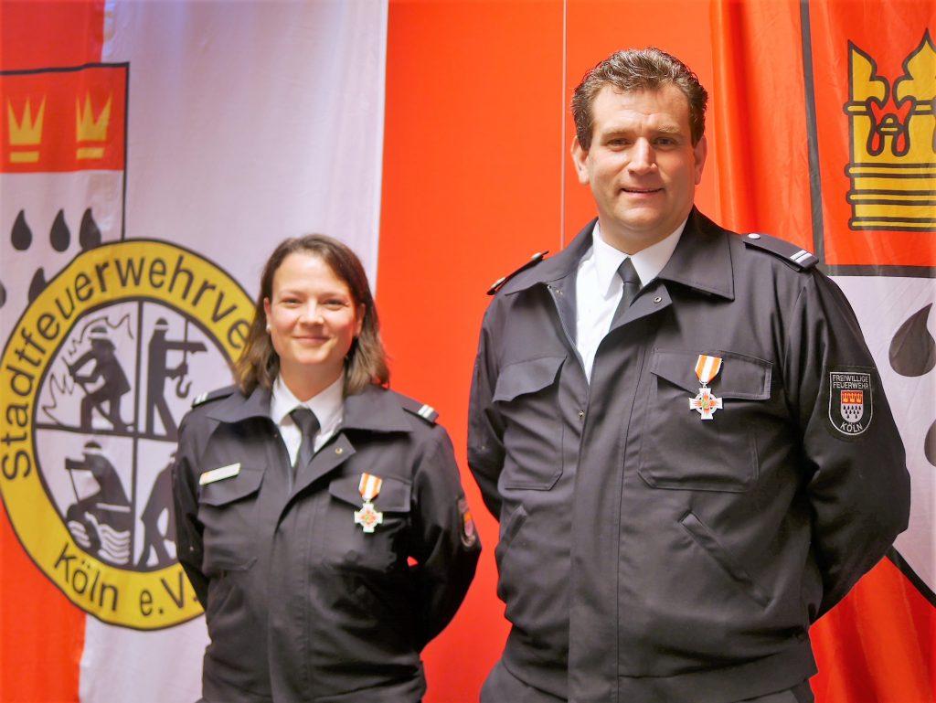 Katja Radnai / Marcus Ante